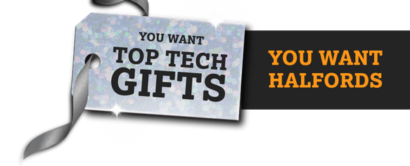 You want top technology gifts